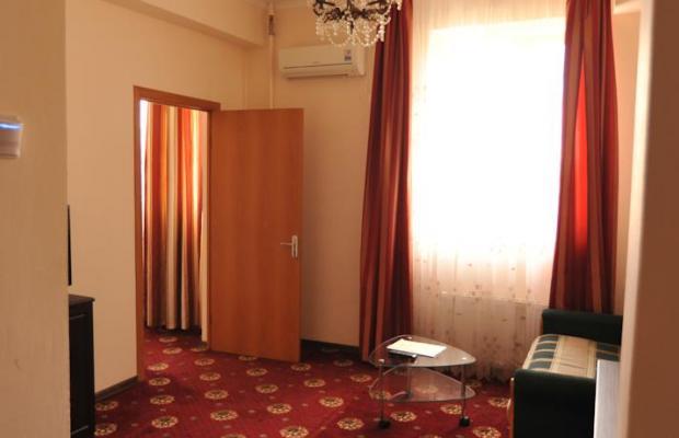 фото отеля Максимус (Maksimus) изображение №13