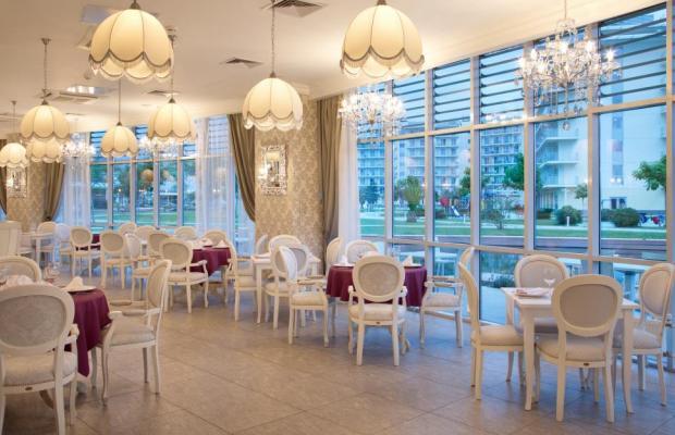 фотографии отеля Сочи Парк Отель (ex. Azimut Hotel Sochi) изображение №15