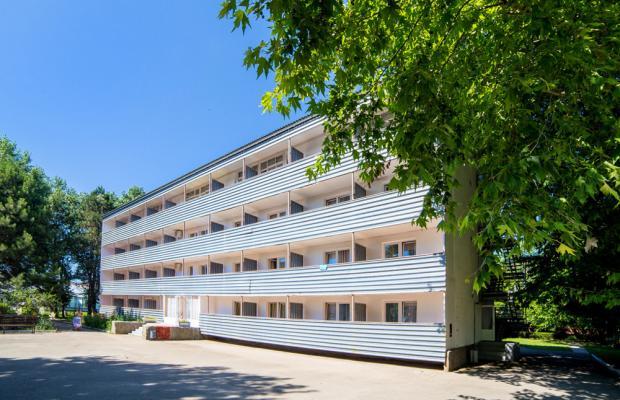 фотографии отеля Джемете (Djemete) изображение №11