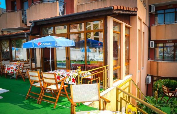 фотографии отеля Apolis (Аполис) изображение №15