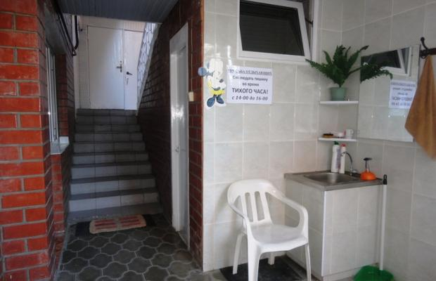 фотографии отеля У Водопада (U Vodopada) изображение №3
