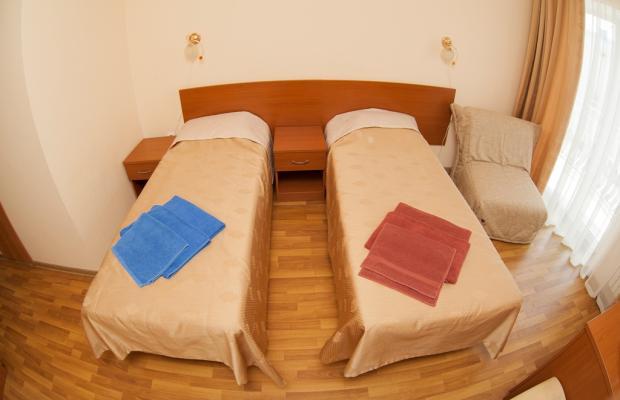 фото отеля Санаторий ДиЛуч (Sanatorij DiLuch) изображение №25