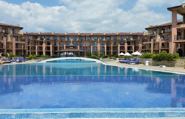 фотографии отеля Kaliakria Resort изображение №27