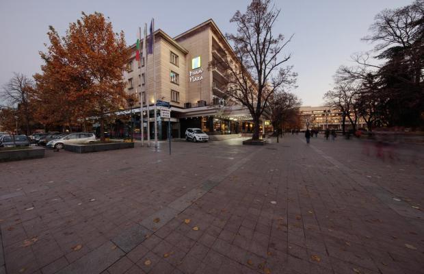 фото отеля  Dunav Plaza (ех. Danube Plaza)  изображение №13