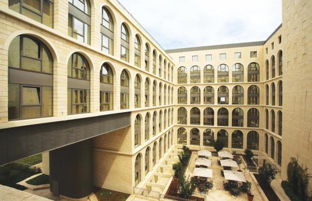 фотографии отеля Grand Court изображение №35