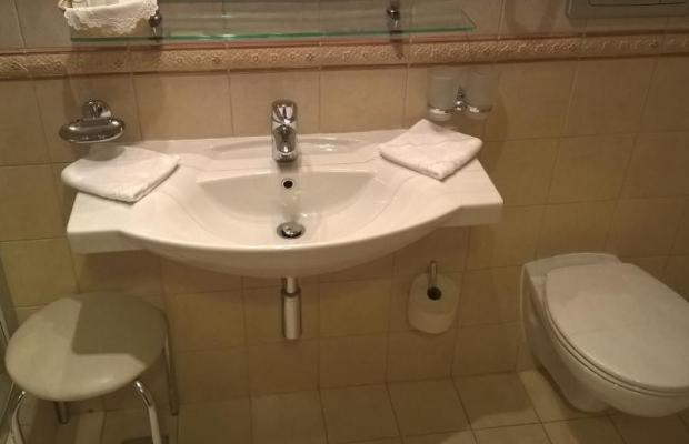 фото отеля Grand Hotel Valentina (Гранд Отель Валентина) изображение №17