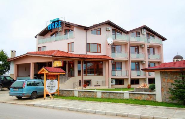 фото отеля Hotel Acre (Хотел Акре) изображение №25