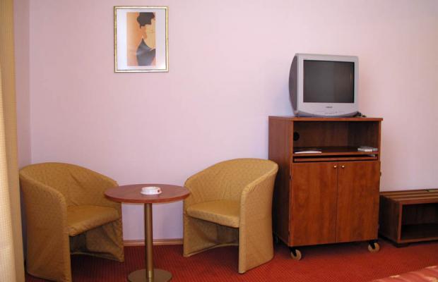 фото Парк Отель (Park Otel) изображение №70