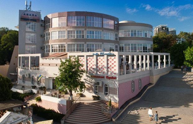 фотографии отеля Парк Отель (Park Otel) изображение №27