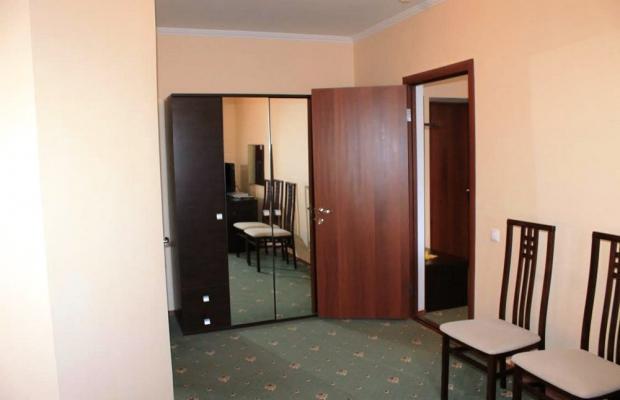 фото отеля Южный Парус (ex. Парус) изображение №25