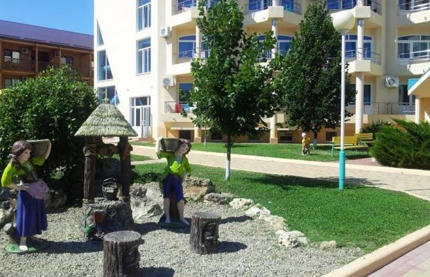 фото отеля Южный Парус (ex. Парус) изображение №21