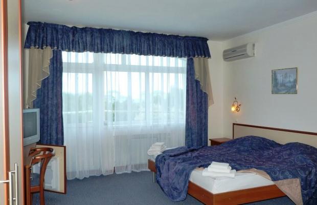 фотографии отеля Южный Парус (ex. Парус) изображение №15