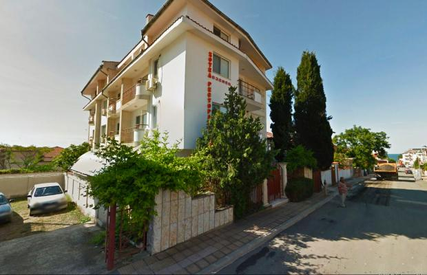 фото отеля Лозенец (Lozenetz) изображение №17