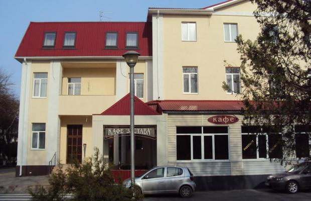 фотографии отеля Пансионат Застава (Pansionat Zastava) изображение №3