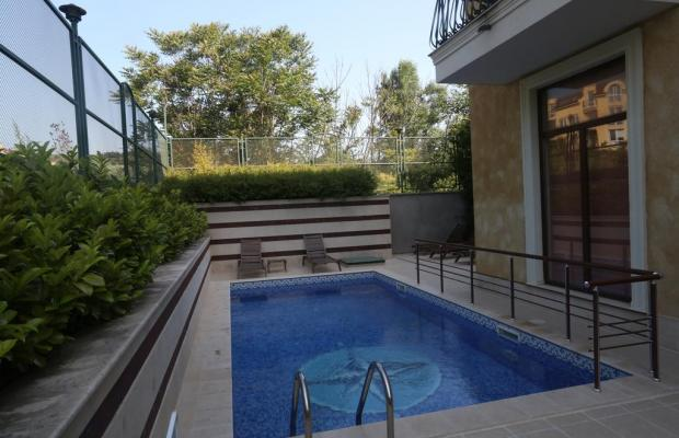 фото отеля Villa Allegra (Вилла Аллегра) изображение №1