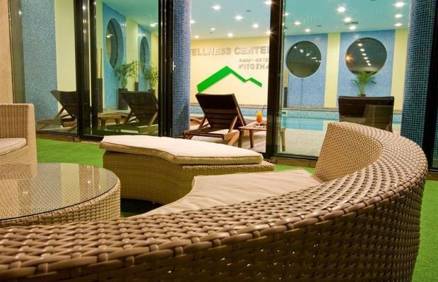 фотографии отеля Vitosha Park (Витоша Парк) изображение №123