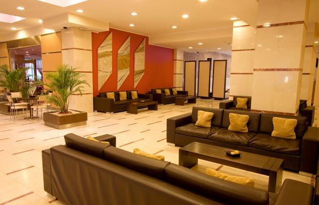 фото отеля Vitosha Park (Витоша Парк) изображение №37