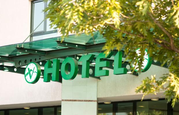 фотографии отеля Vitosha Park (Витоша Парк) изображение №27