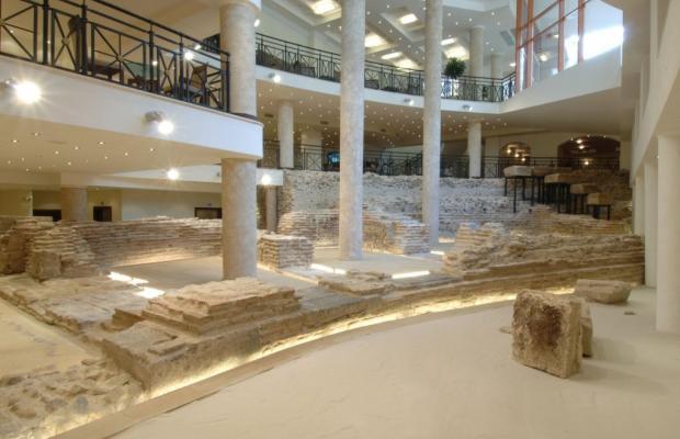 фотографии отеля Arena di Serdica (ex. Serdica) изображение №75