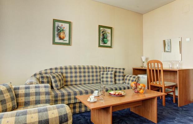 фото Hemus Hotel (Хемус Хотел) изображение №50