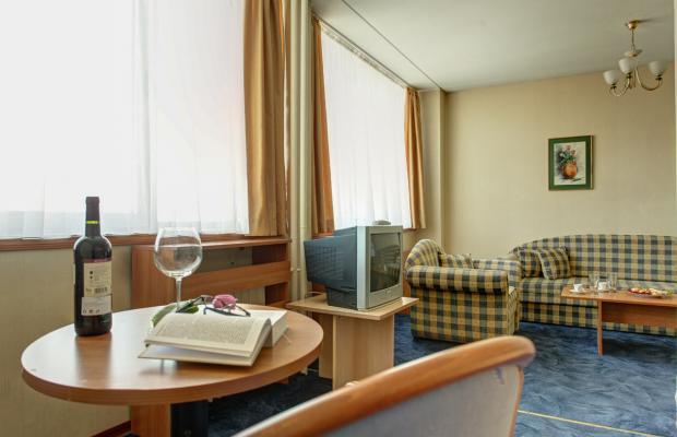 фотографии Hemus Hotel (Хемус Хотел) изображение №48