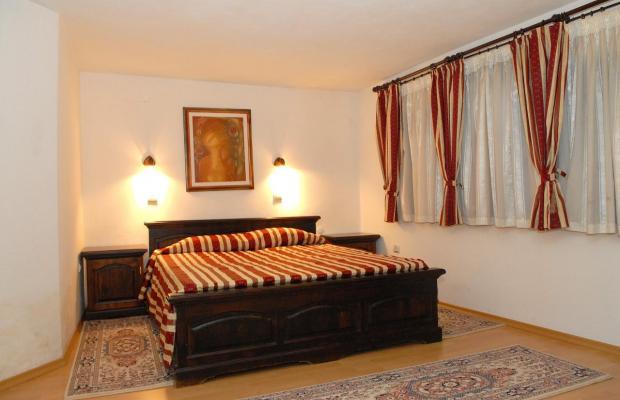 фотографии отеля Болярка (Bolyarka) изображение №19