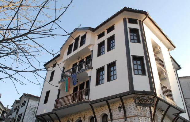 фото отеля Болярка (Bolyarka) изображение №13
