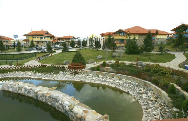 фотографии Tsarsko Selo Spa Hotel (Царско Село Спа Отель) изображение №56