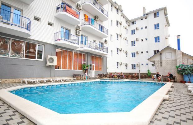 фото отеля Исидор (Isidor) изображение №1