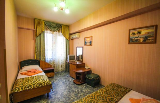 фото отеля Исидор (Isidor) изображение №5