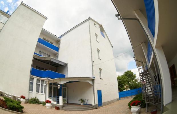 фотографии отеля Татьяна (Tatiana) изображение №11