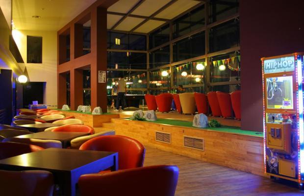 фото Grand Hotel Plovdiv (ex. Novotel Plovdiv) изображение №54