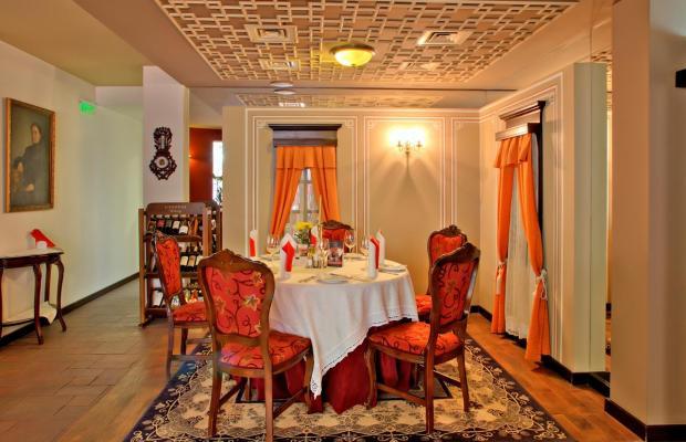 фото отеля Grand Hotel Plovdiv (ex. Novotel Plovdiv) изображение №33
