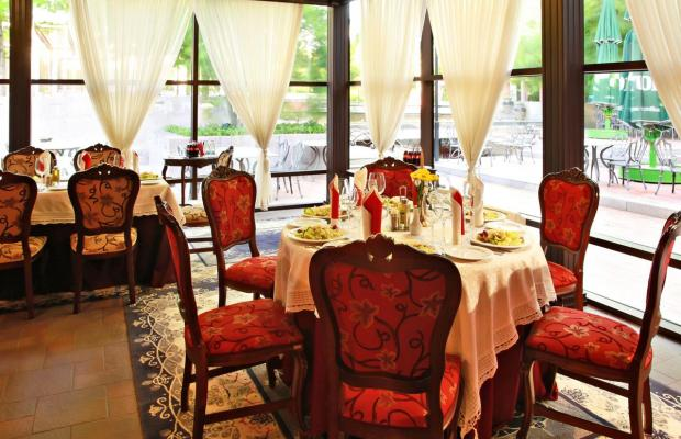 фотографии Grand Hotel Plovdiv (ex. Novotel Plovdiv) изображение №32