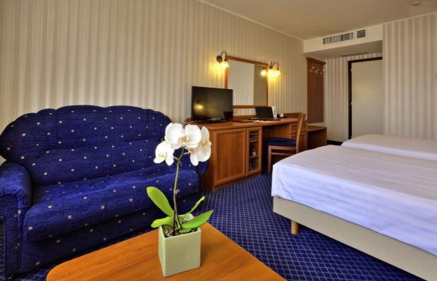 фото Grand Hotel Plovdiv (ex. Novotel Plovdiv) изображение №6
