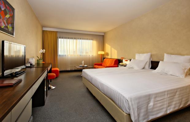 фотографии Grand Hotel Plovdiv (ex. Novotel Plovdiv) изображение №4