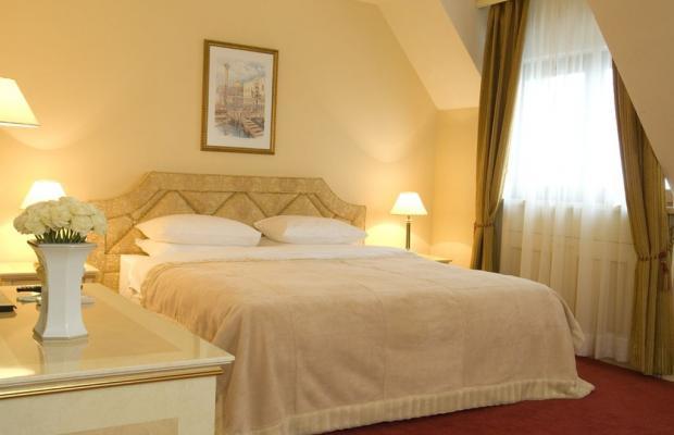 фото Casa Boyana Boutique Hotel (Каса Бояна Бутик Хотел) изображение №2