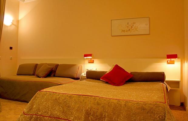 фотографии отеля Hotel Geneva изображение №3