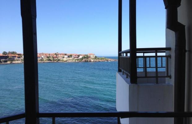 фотографии отеля Parnasse (Парнас) изображение №3