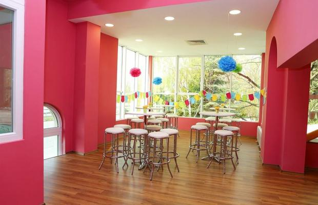 фото отеля Montecito (ex. Gorubliansko Hanche) изображение №21