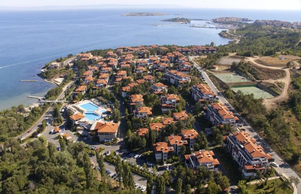 фото отеля Santa Marina Holiday Village изображение №1