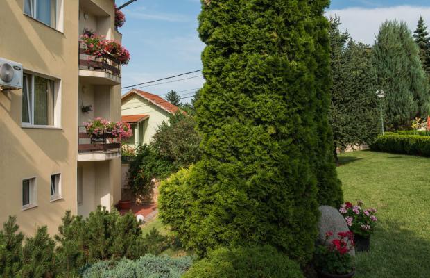 фотографии отеля Jasmin (Жасмин) изображение №31