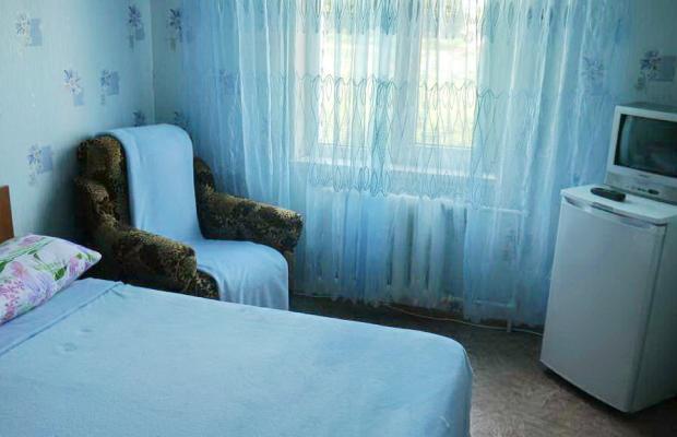 фотографии отеля Святич (ex. Людмила море) изображение №3