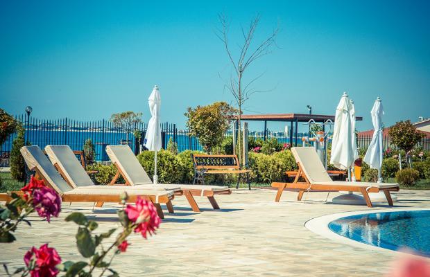 фотографии отеля Prestige Fort Beach изображение №43