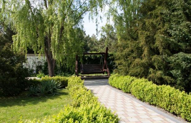 фото отеля Солнечный (Solnechnyj) изображение №57