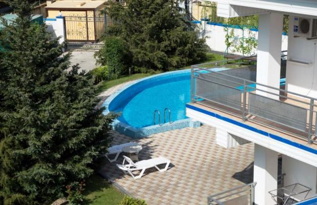 фотографии отеля Солнечный (Solnechnyj) изображение №51