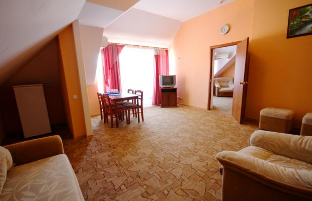 фото отеля Солнечный (Solnechnyj) изображение №5