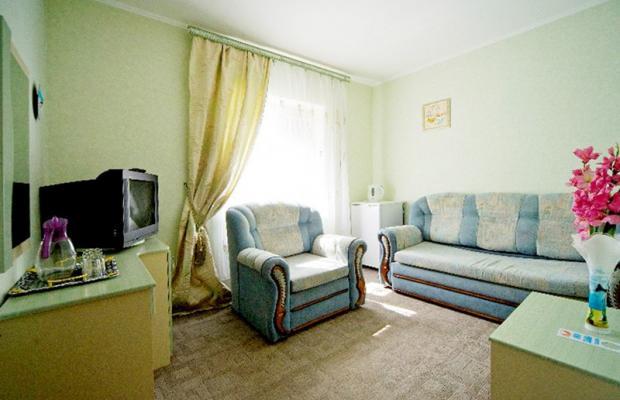 фотографии отеля Солнечный берег (Solnechny bereg) изображение №19