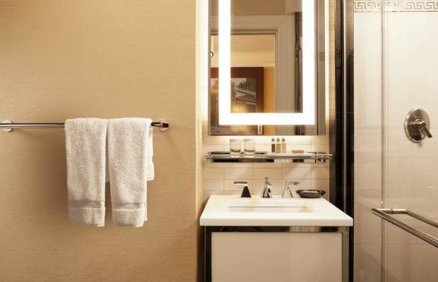 фотографии The Algonquin Hotel Times Square изображение №20
