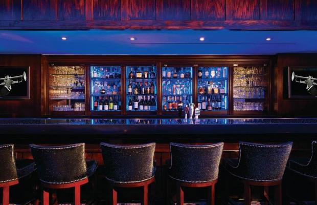 фото отеля The Algonquin Hotel Times Square изображение №13